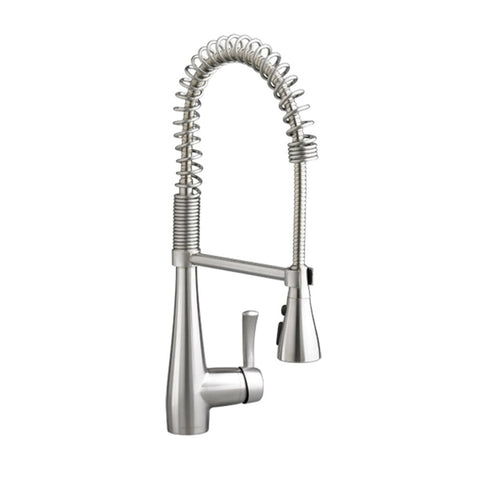 American Standard Quince Pre Rinse Kitchen Faucet 4433.350 – Faucets ...