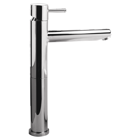 American Standard Serin Monoblock Single Handle Vessel Bathroom Faucet 2064.152