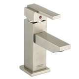 American Standard Times Square Monoblock Single Hole One Handle Bathroom Faucet 7184.101