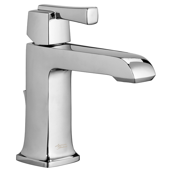 American Standard Townsend Single Hole One Handle Bathroom Faucet 7353.101