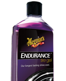 Meguiars High Gloss Endurance Tyre Gel 473ml