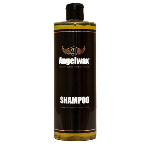 Angelwax Superior Shampoo 500ml