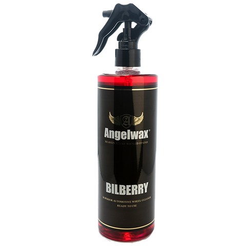 Angelwax Bilberry Wheel Cleaner RTU 500ml