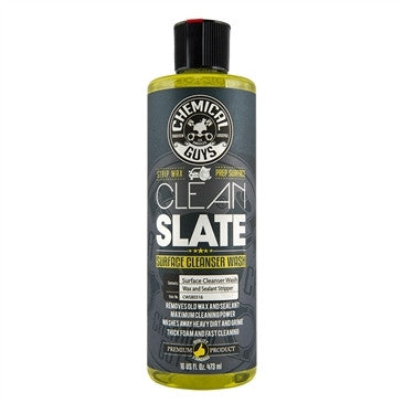 Chemical Guys Clean Slate Wax Remover 16oz