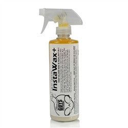 Chemical Guys Instawax Spray Wax 16oz