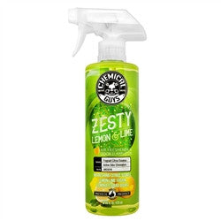 Chemical Guys Lemon & Lime odour eliminator 16oz