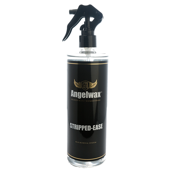 Angelwax Stripped wax remover 500ml