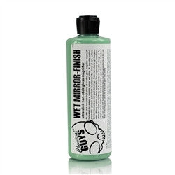 Chemical Guys Wet Mirror Finish Gloss Magnifier 16oz