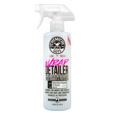 Chemical Guys Wrap detailer 16oz