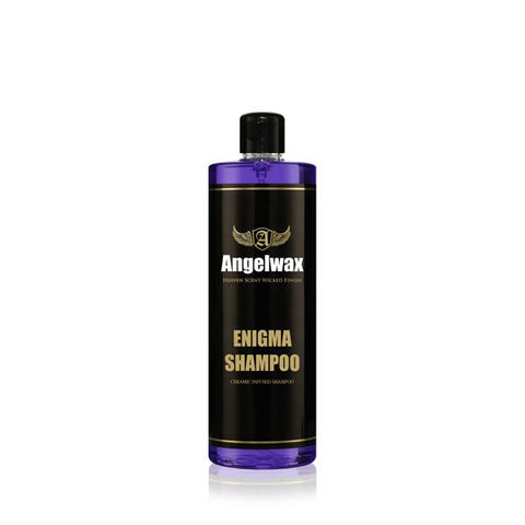 Angelwax Enigma Ceramic Shampoo 500ml