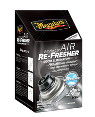 Meguiars whole car freshener