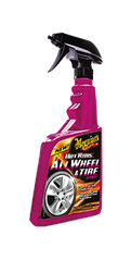 Meguiars Hot Rims Wheel and Tire Cleaner