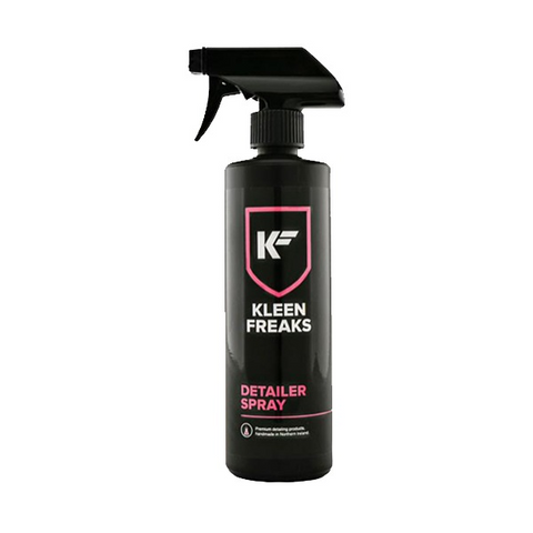 Kleen Freaks Detailer Spray 500ml & 1ltr