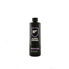 Kleen Freaks Snowfoam 500ml & 1LTR