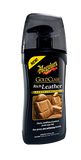 Meguiars 3 in 1 Leather care