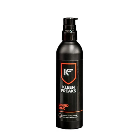 Kleen Freaks Liquid Wax
