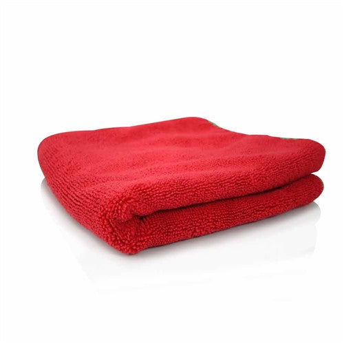 Microfibre Cloth RED/PINK