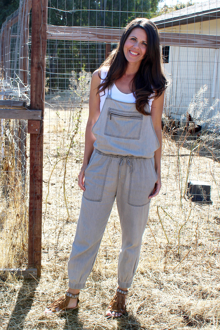 Barb - Overalls