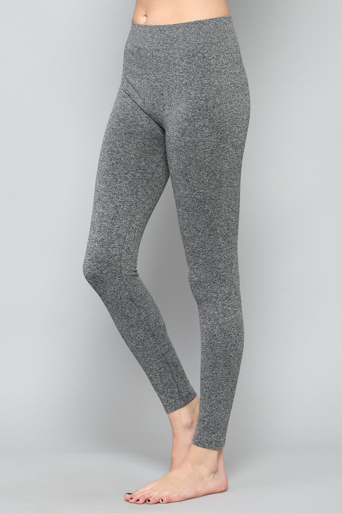 Bindi - Seamless Leggings