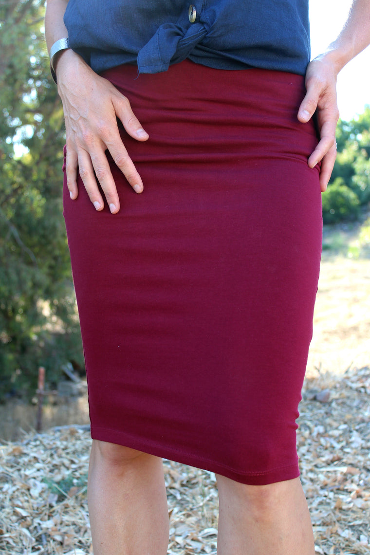 Cabi - Pencil Skirt