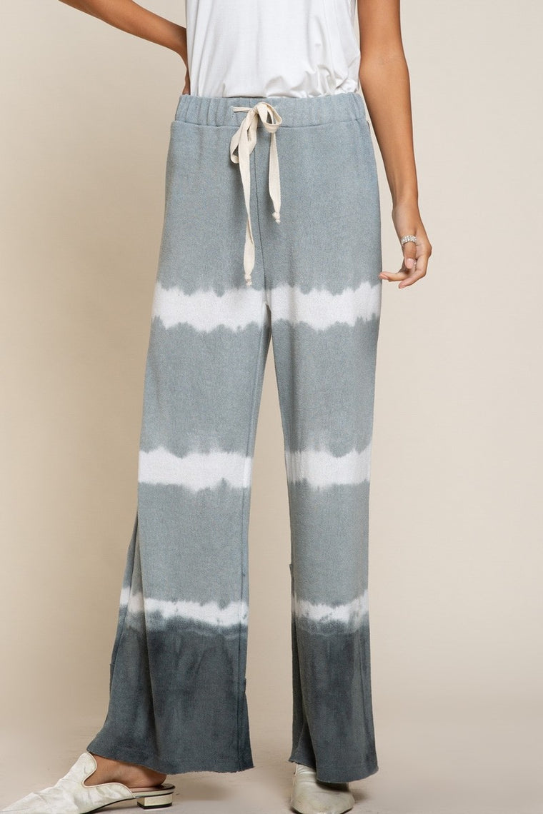 Galaxy - Wide Leg Pants