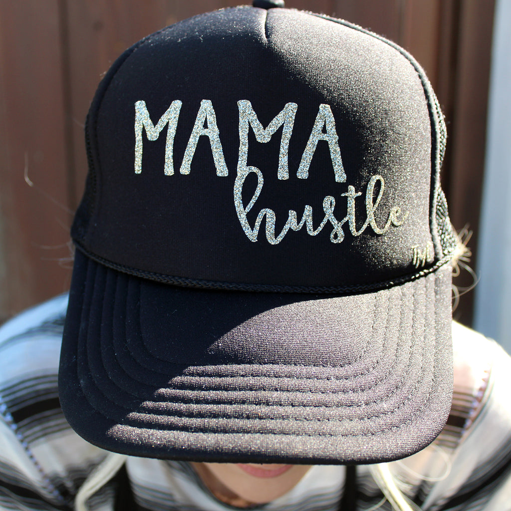 Mama Hustle Hat