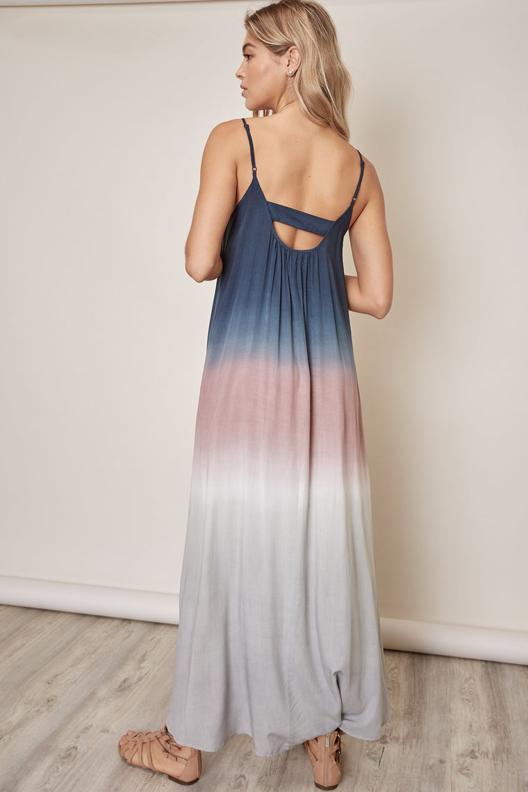 Dusty - Maxi Dress