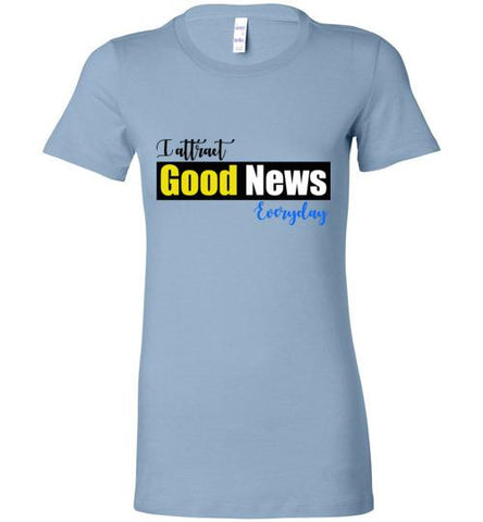 Uebert Angel TEE (Womens)