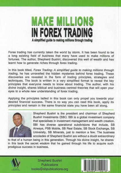 Making millions from forex forex советник bollinger bands
