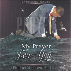 My Prayer for You (Audio)