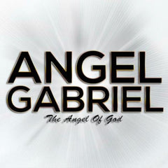 Angel Gabriel Book [ eBook ]