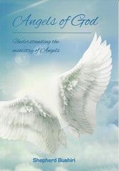 Angels of God [ Audio & eBook ]