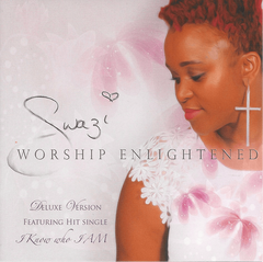 Buy Swazi Worship Enlightened CD by Prophet Shepherd Bushiri - YahWeh