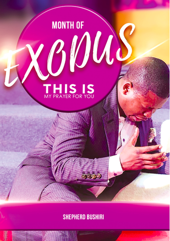 Bushiri: Month of Exodus