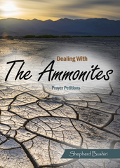 Bushiri: The Ammonites