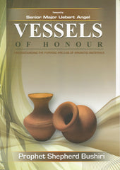 Book Vessels of Honour- YahWeh