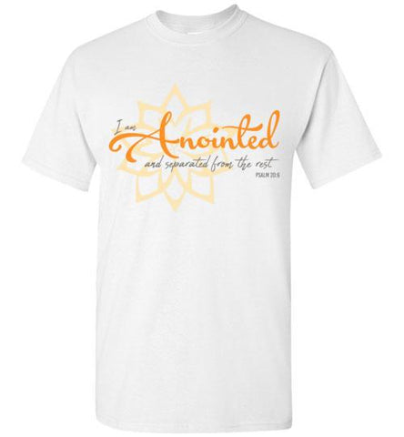 Anointed Tee (Gildan Short-Sleeve)