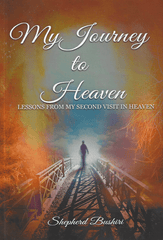 Book My Journey to Heaven- ECG Church America