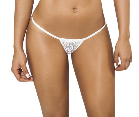 Joe Snyder Women Andros Kini White Lace-OS