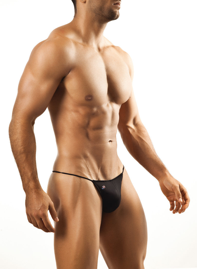Joe Snyder G-String - Malebasics Canada - 2