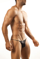 Joe Snyder G-String - Malebasics Canada - 1