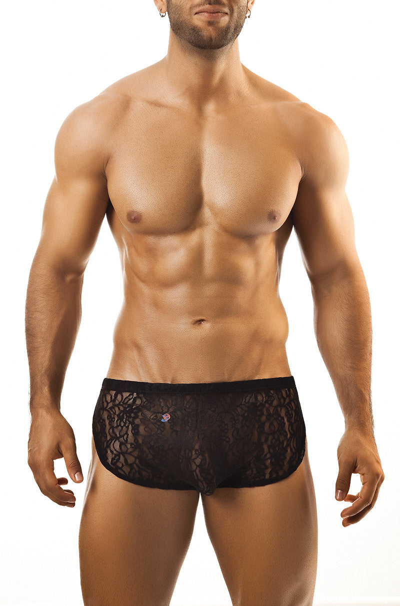 Joe Snyder Short - Malebasics Canada - 1