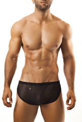 Joe Snyder Short - Malebasics Canada - 2