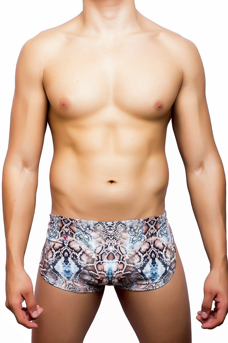 Joe Snyder Print Short - Malebasics Canada - 3