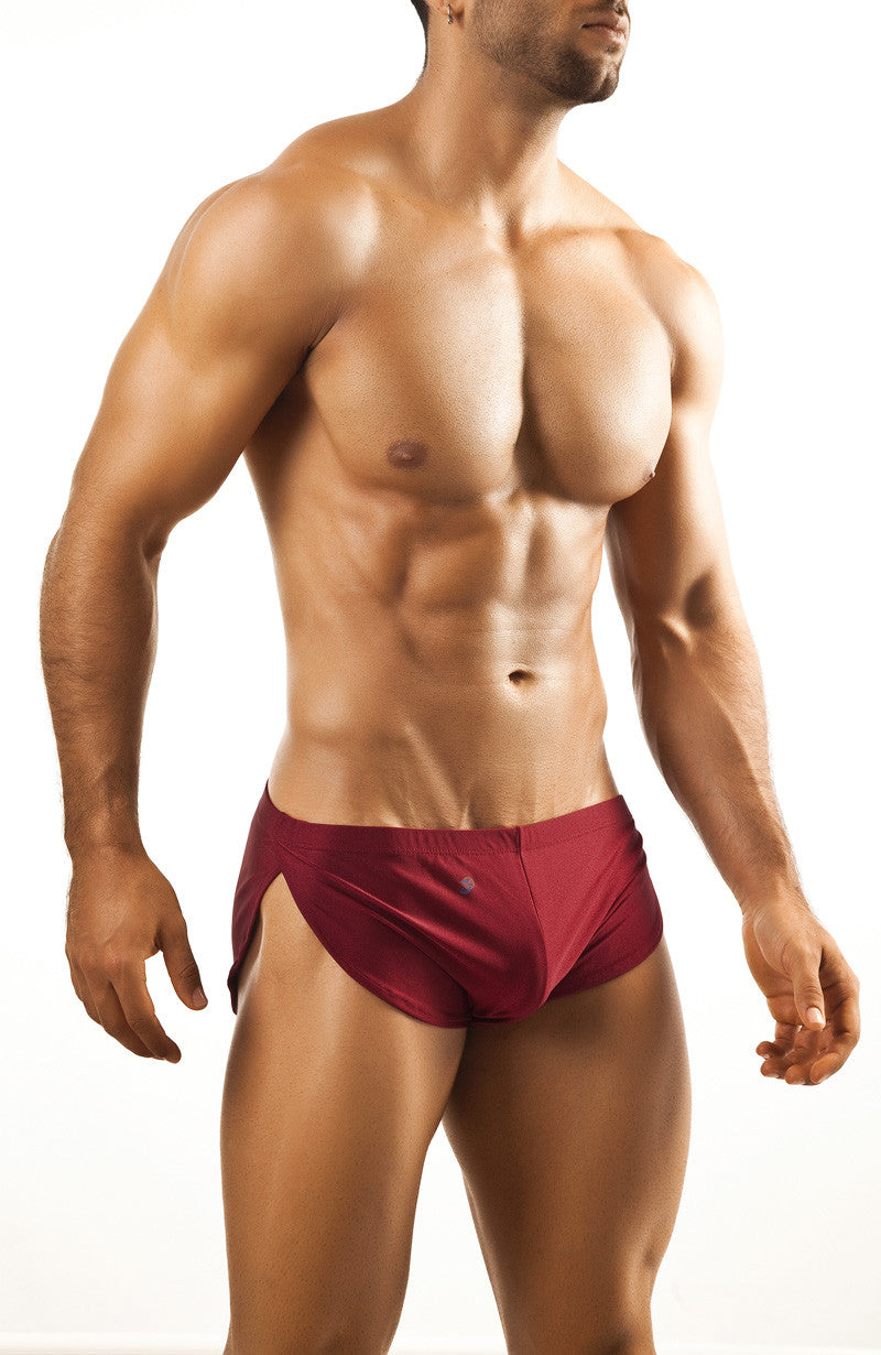 Joe Snyder Short - Malebasics Canada - 17
