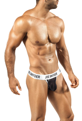 Joe Snyder Activewear G-String - Malebasics Canada - 1