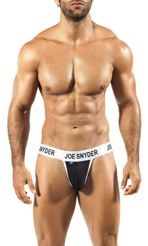 Joe Snyder Activewear G-String - Malebasics Canada - 2