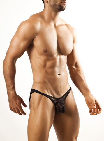 Joe Snyder Bulge Full Bikini - Malebasics Canada - 2