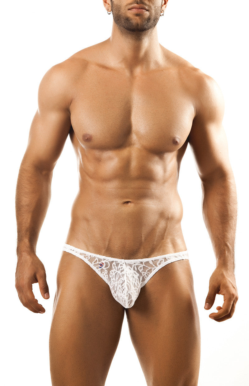 Joe Snyder Bulge Full Bikini - Malebasics Canada - 9