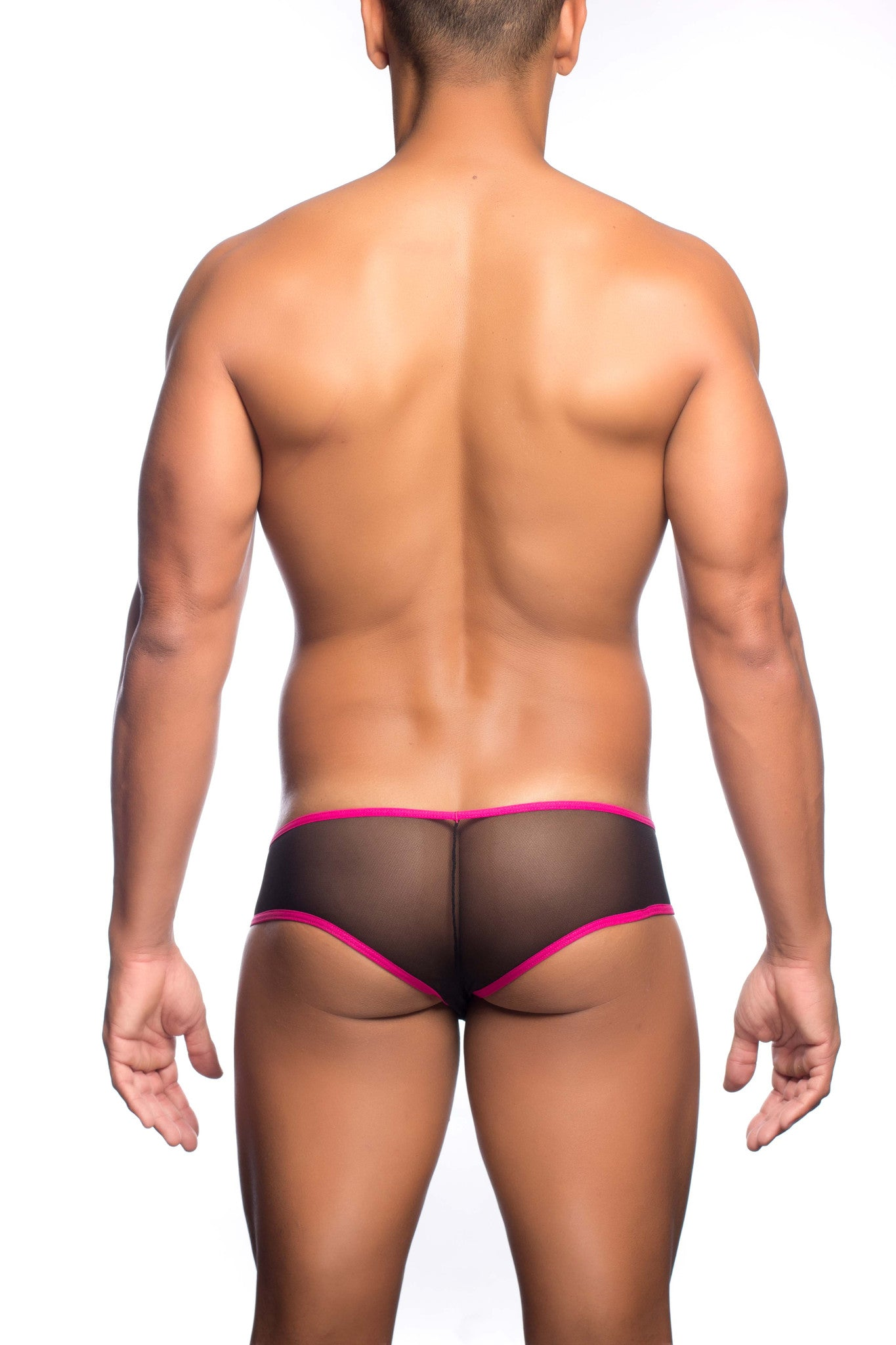 MOB Cheek Mesh Boxer